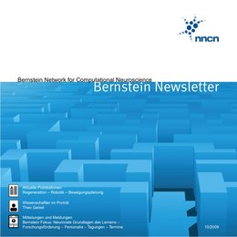 Bernstein Newsletter